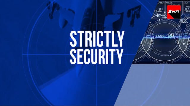 STRICTLY SECURITY Ep.8.2