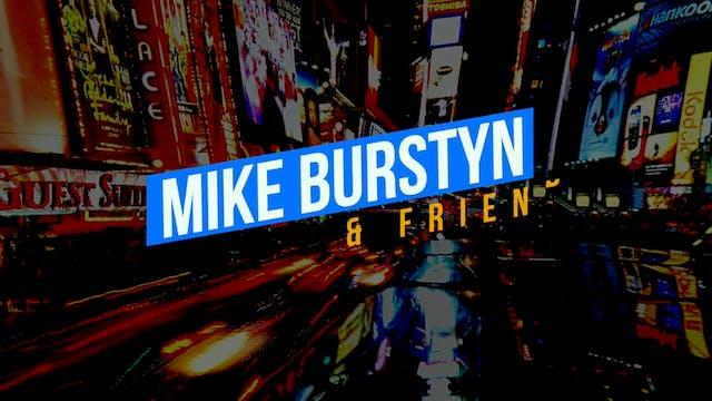 Mike Burstyn & Dan Raviv
