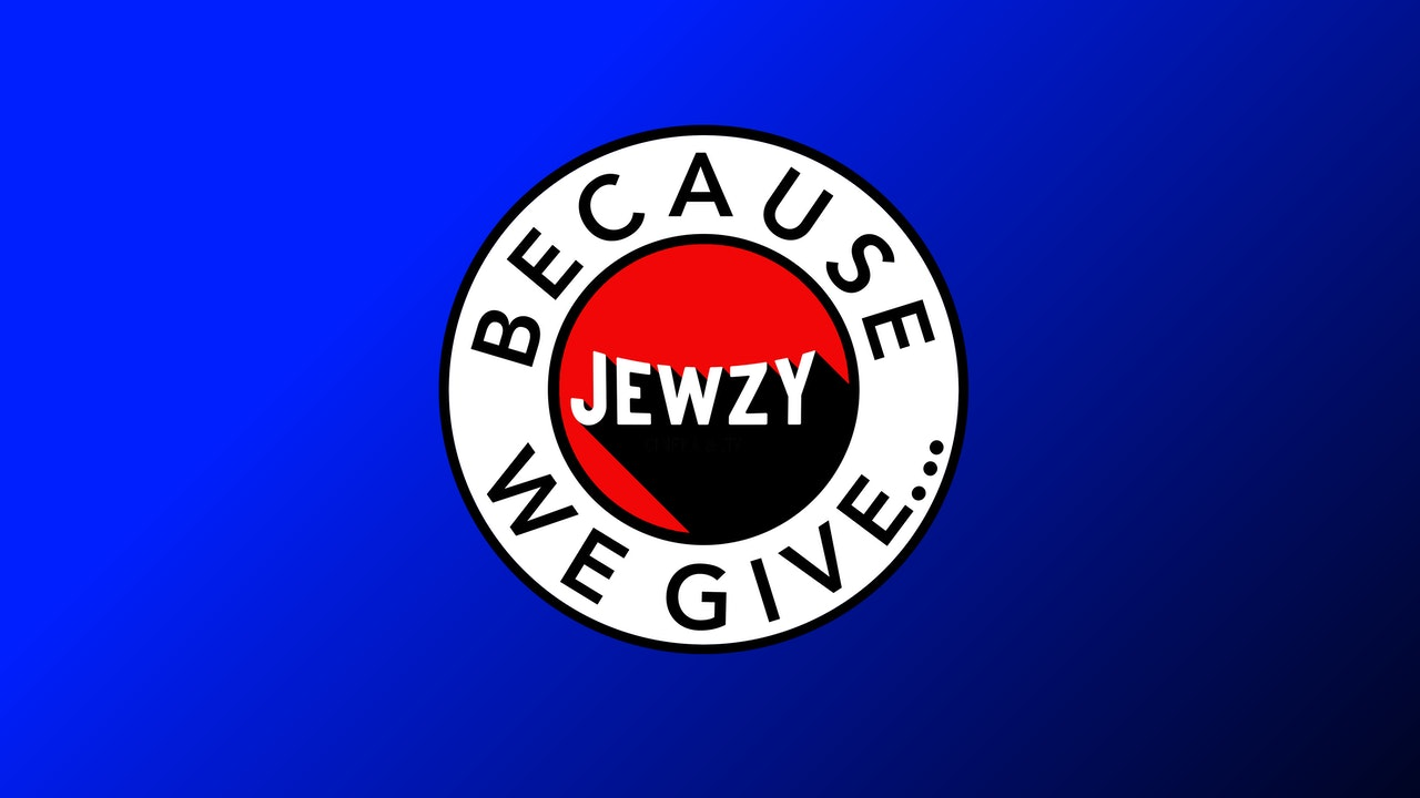 Because We Give...