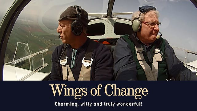 Wings of Change - Trailer