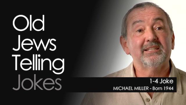 OJTJ - Michael Miller - 1-4 Joke