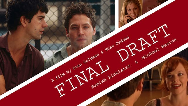 Final Draft - Trailer