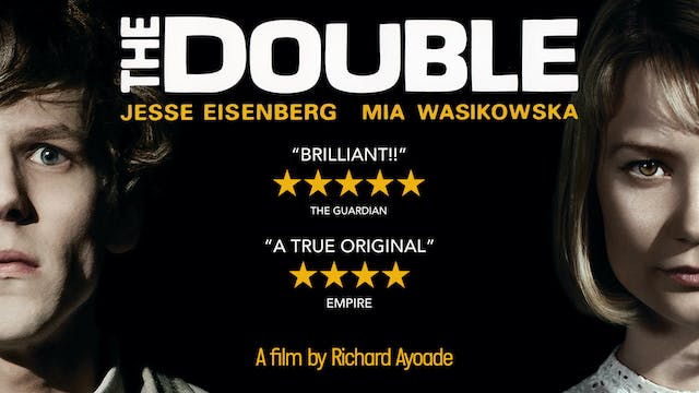 The Double - Trailer