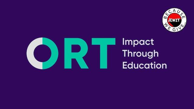 ORT - IMPACT THROUGH EDUCATION - Short