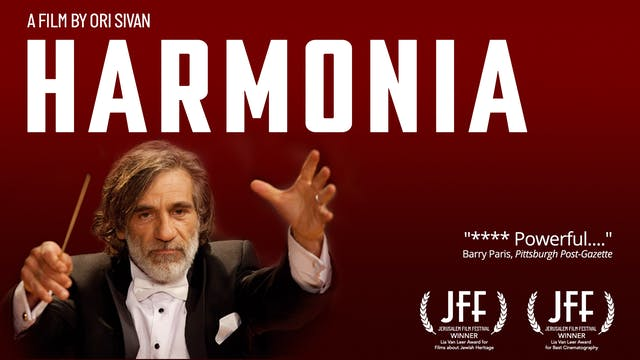 Harmonia - Trailer