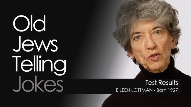 OJTJ - Eileen Lottman - Test Results