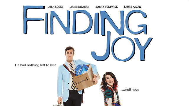 FINDING JOY - Feature Film