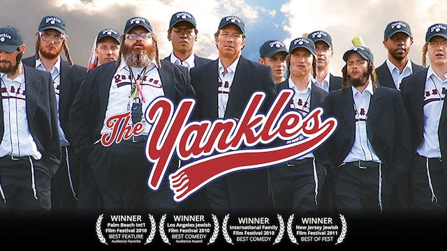 The Yankles - Trailer