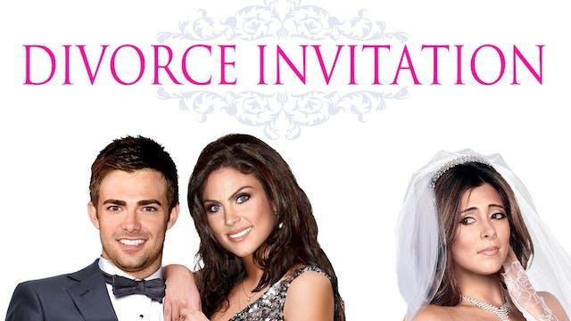 Divorce Invitation - Trailer
