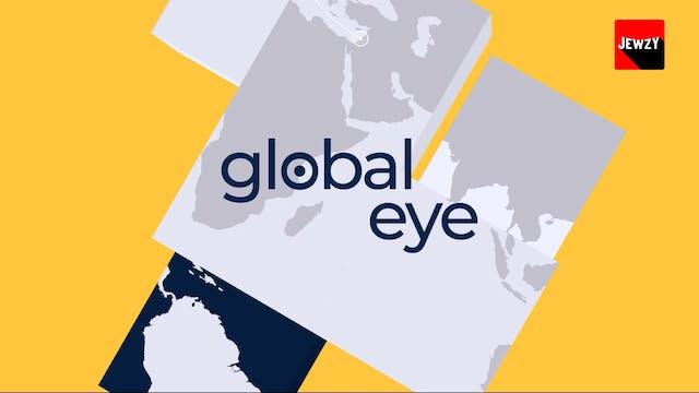 5 AUG 2021 – GLOBAL EYE