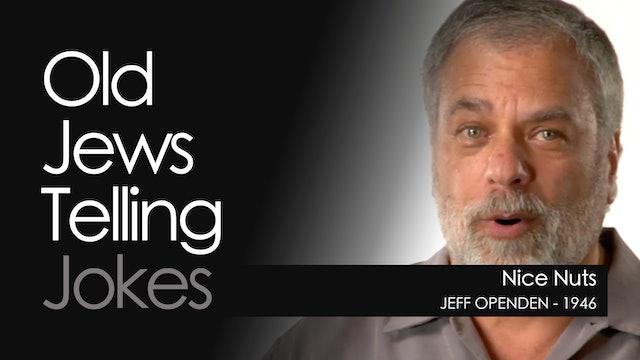 OJTJ - Jeff Openden - Nice Nuts