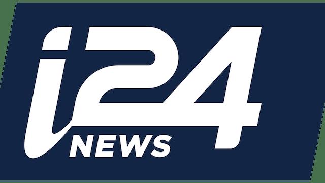 i24 NEWS: THE RUNDOWN – 27 MAY 2021