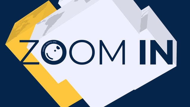 i24 NEWS: ZOOM IN – 23 MAY 2021