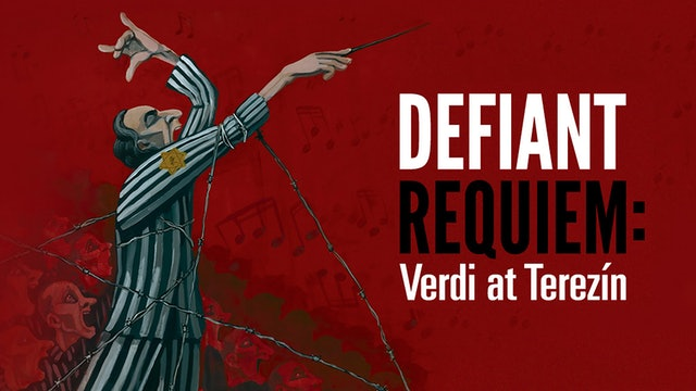 DEFIANT REQUIEM - Astonishing Documentary