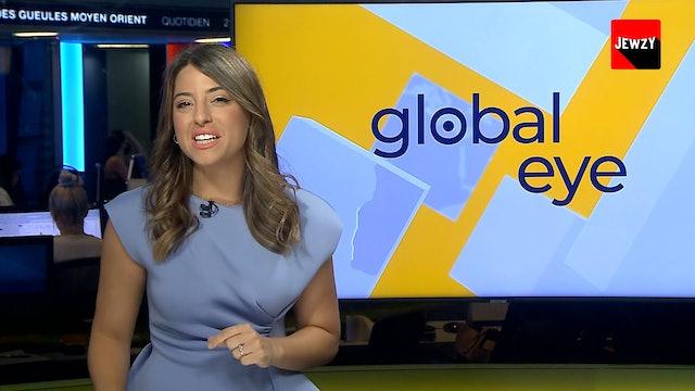 6 AUG 2021 – GLOBAL EYE