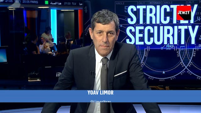 STRICTLY SECURITY - JUNE ep3 2021