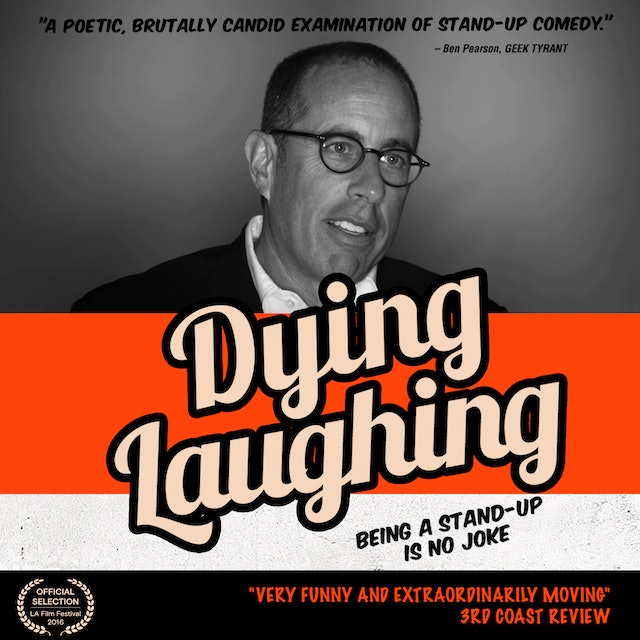 Dying Laughing - Trailer