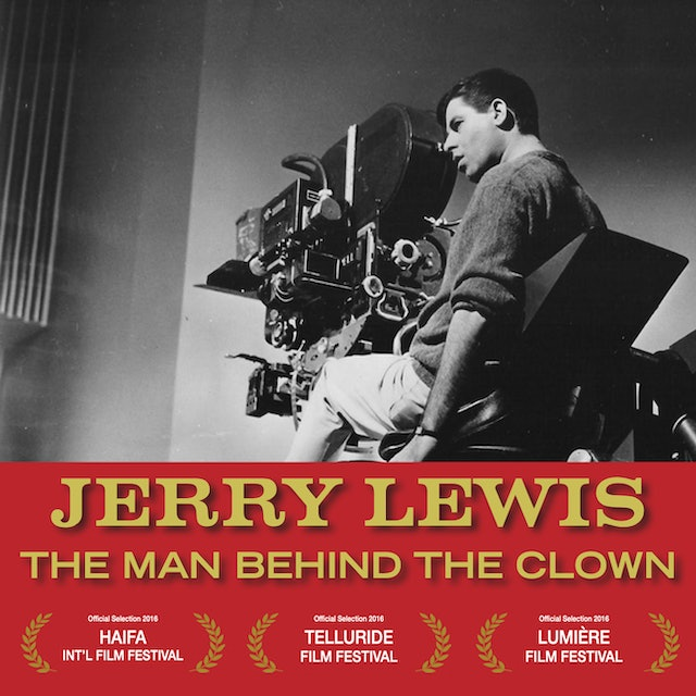 Jerry Lewis: The Man behind the Clown - Trailer