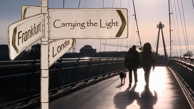 Carrying the Light - Part 2