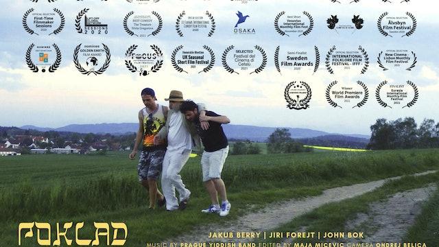 THE TREASURE - POKLAD -  SHORT FILM