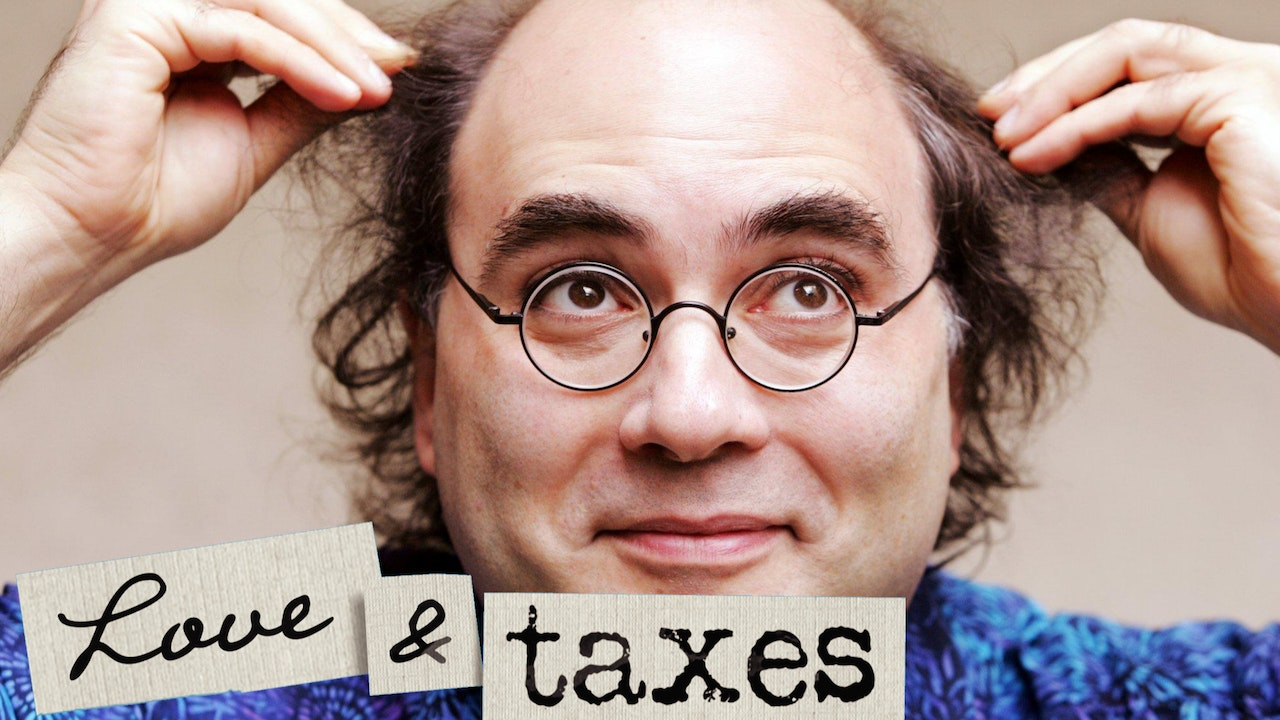 LOVE AND TAXES