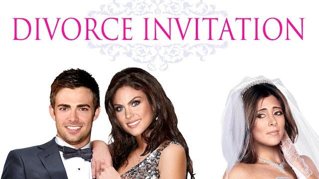 DIVORCE INVITATION - Feature Film