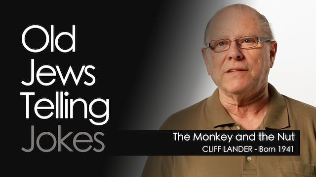 OJTJ - Cliff Lander - The Monkey and ...