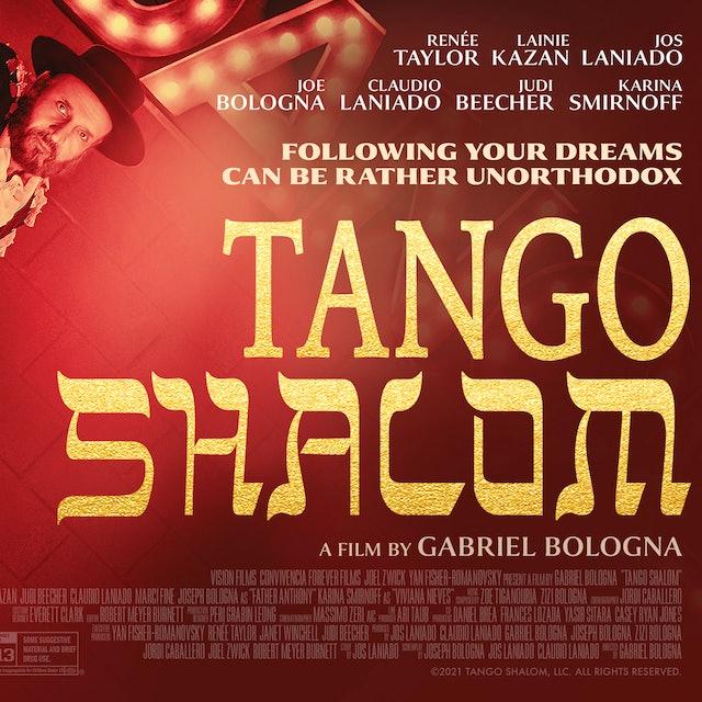 TANGO SHALOM - Trailer