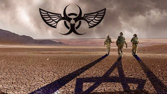 Anthrax - Trailer