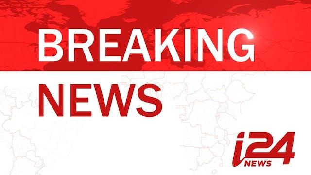 i24 NEWS: 30 APR NEWS UPDATE