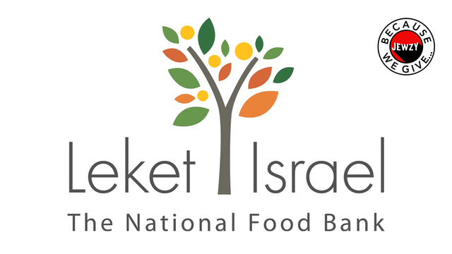 LEKET ISRAEL - THE NATIONAL FOOD BANK