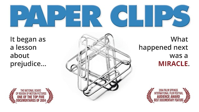 PAPER CLIPS - Feature Documentary