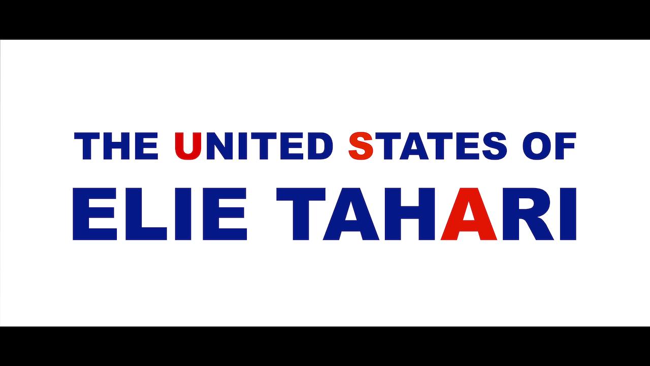 UNITED STATES OF ELIE TAHARI