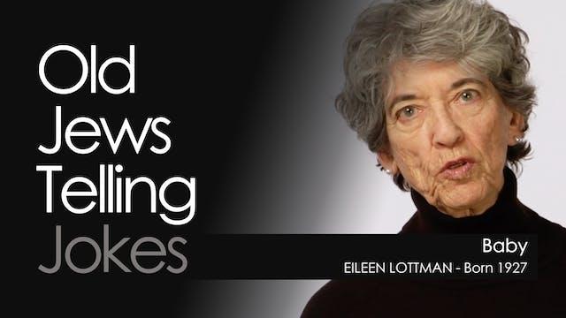 OJTJ - Eileen Lottman - Baby