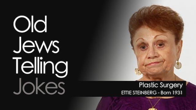 OJTJ - Ettie Steinberg - Plastic Surgery