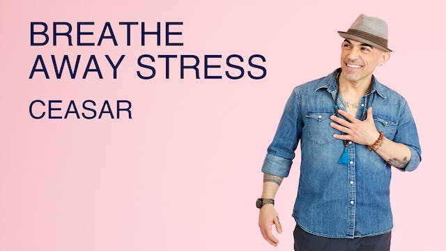 Breathe Away Stress