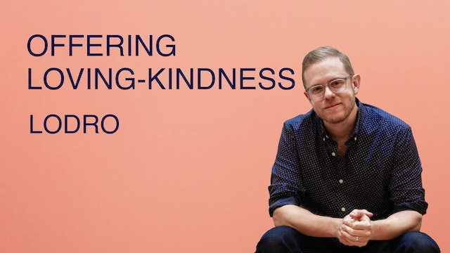Offering Loving-Kindness