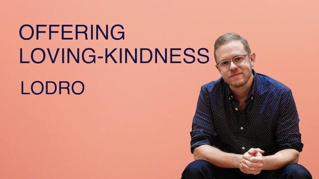 Offering Loving-Kindness