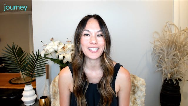 8/23 8am ET - Finding Happiness and C...