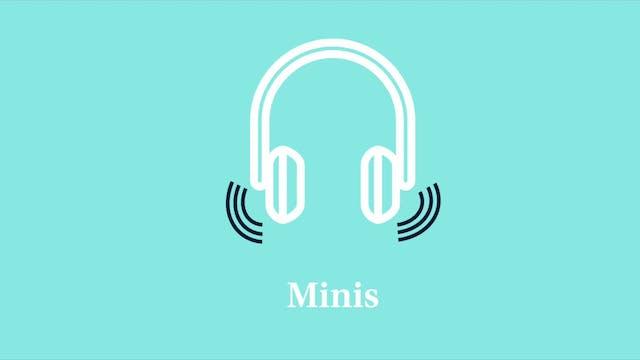 Minis: Coffee Break
