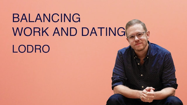 Balancing Work and Dating