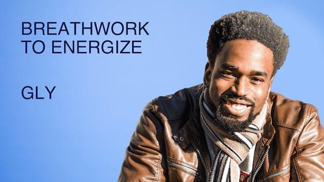 Breathwork to Energize