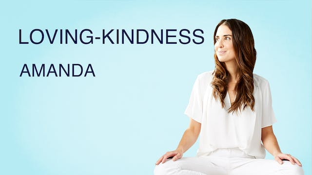 Loving-Kindness