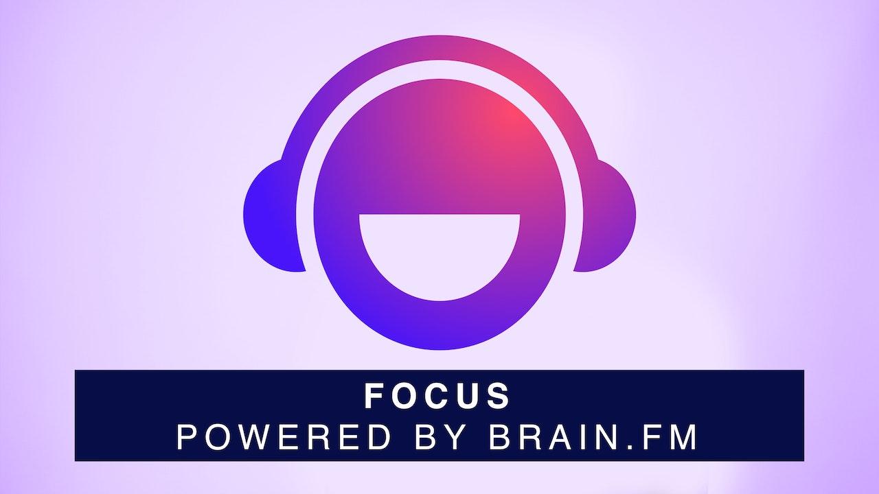 FOCUS Powered by Brain.fm