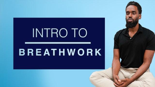 Intro to Breathwork