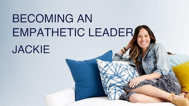 Becoming an Empathetic Leader