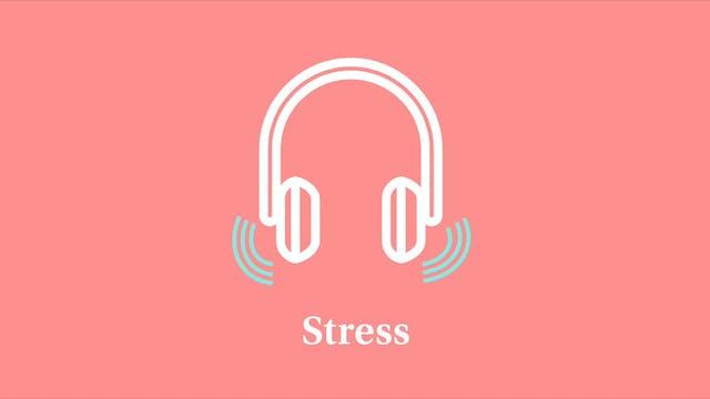 Stress: Part 6