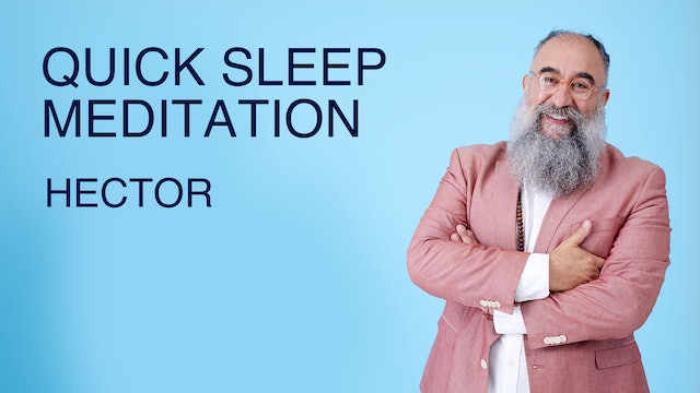 Quick Sleep Meditation