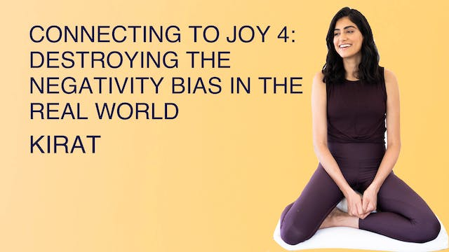 Connecting to Joy 4: Destroying the N...