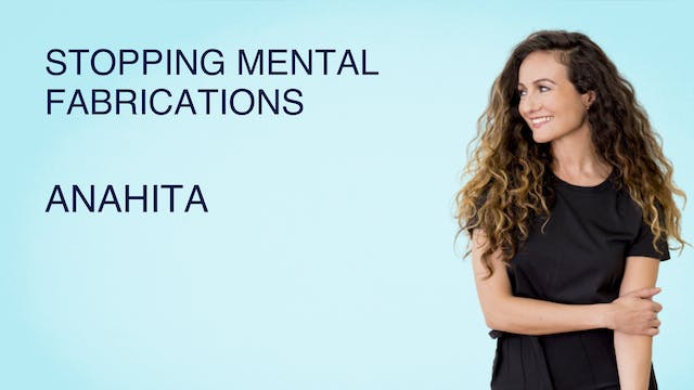 Stopping Mental Fabrications